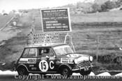 71764  - W. Stanley / M. Kable - Morris Cooper S  -   Bathurst  1971