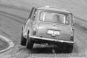 76776 -  R. Molloy / A. Braszell Mini Clubman GT -  Bathurst 1976