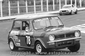 76779 -  H. Donaldson / M. Quinn   Mini Clubman GT -  Bathurst 1976