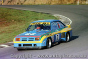 78021 - Ron Whitaker Ford Escort - Amaroo Park  9/4/78