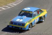 78022 - Ron Whitaker Ford Escort - Amaroo Park  13/8/78