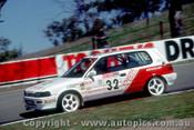 89780 - J. Faulkner / P. Mckay Toyota Corolla -  Bathurst 1989