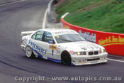 99711 - Paul Morris BMW 320I  1st Outright - AMP 1000 Bathurst 1999