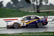 99712 - Jim Richards Volvo S40  2nd Outright - AMP 1000 Bathurst 1999