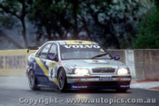 99713 - C. Baird / M. Coleman Volvo S40  3nd Outright - AMP 1000 Bathurst 1999