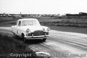 61004 - L. Brennan Zephyr  -  Phillip Island  - 13th April 1961 - Photographer Peter D Abbs