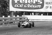 67550 - L. Brennan  Elfin Ford - Sandown 16/4/1967