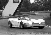 72421 - P. Moore Elfin 360 Repco V8 - Warwick Farm 13/2/1972