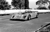 P. Moore Elfin 360 Repco V8 - Sandown 9/9/1972