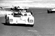 72424 - P. Moore Elfin 360 Repco V8 - Phillip Island 31/12/1972