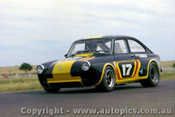 74081 -  B. Thomson  volkswagen V8  - Sandown  1974