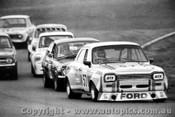 76036 - R. Whitaker Ford Escort - Oran Park 16/5/76
