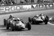 70555 - G. Mackie Elfin Formula Vee  / A. Revell Standfast Vee - Oran Park 7/12/1970
