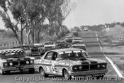 71766  - D. Beck / G. Rush  Ford Falcon  XY GTHO Phase 3 -   Bathurst  1971