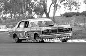 71767  - D. Beck / G. Rush  Ford Falcon  XY GTHO Phase 3 -   Bathurst  1971