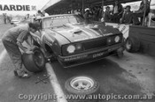 78758  -  M. Carter / G. Lawrance  -  Bathurst 1978 - 3rd Outright  - Ford Falcon XC