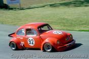 80021 - G. Mackie  Volkswagen - Oran Park 30/1/1980