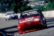 87763  -  C. Bond / L. Cesario  -  Bathurst 1987 - Alfa Romeo 75
