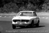 67056 -  K. Bartlett Alfa Romeo GTA  - Warwick Farm 3/12/1967