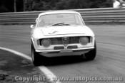 67059 -  K. Bartlett Alfa Romeo GTA  - Warwick Farm 14/5/1967
