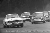 67060 -  K. Bartlett Alfa Romeo GTA  - Warwick Farm 14/5/1967