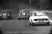 67062 -  F. Gardner Alfa Romeo GTA  - Warwick Farm 19/2/1967