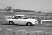 68089  - F. Gardner Alfa Romeo GTA - Sandown 25/2/1968