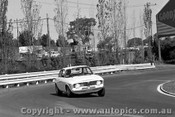 68091  - F. Gardner Alfa Romeo GTA - Sandown 25/2/1968