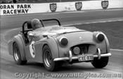 73427 - G. Burges Triumph TR2  - Oran Park 5/8/1973