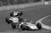 74513 - R. Curro / G. Burgess / P. Granger   Bowin P6F Formula Ford - Oran Park 17/11/1974