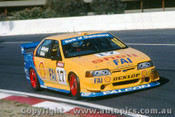 94726  -  D. Johnson / J. Bowe  -  Bathurst 1994 - 1st Outright -Falcon EB