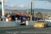 94728  -  D. Johnson / J. Bowe  -  Bathurst 1994 - 1st Outright -Falcon EB