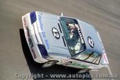 88050  - Steve Williams Holden Commmodore VK  - Amaroo Park 19th June 1988