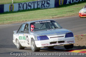 88052  - Steve Williams Holden Commmodore VK  - Oran Park 17th July 1988