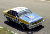77754  -  Peter Brock / Philip Brock  -  Bathurst 1977 - Holden Torana A9x