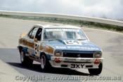 77755 -  G. Marshall / B. Van Rooyan  - Holden Torana A9X 4 Door - Bathurst 1977