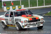 78761  -  J. Brabham / B. Muir  -  Bathurst 1978 - Holden Torana A9X