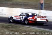 81027 - J. McCormack Jaguar XJ-S - Oran Park 1981 - Photographer Richard Austin