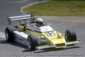 84505 - Peter Glover Cheetah MKV11 - Oran Park 18th March 1984