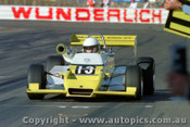 84509 - Peter Glover Cheetah MKV11 - Amaroo Park 8th July 1984