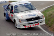 84749 - T. Finnigan / G. Leeds  Holden Commodore VH - Bathurst 1984
