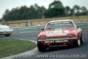 85019 - G. Willmington Jaguar XJ-S  - Sandown   1985