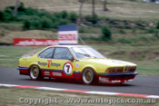 86009 -  C. O Brien  BMW 635 csi - Amaroo 1986