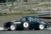 86011 - K. Anker   Jaguar  - Amaroo 1986