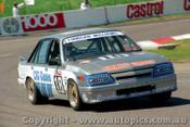 86756 - T. Finnigan / S. Williams  Holden Commodore VK - Bathurst 1986