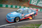 T. Finnigan / G. Rogers  Holden Commodore VP - Bathurst 1993