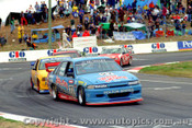 94730 - T. Finnigan / S. Williams  Holden Commodore VP - Bathurst 1994