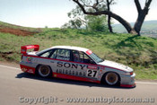 95727 - T. Finnigan / P. Gazzard  Holden Commodore VP - Bathurst 1995