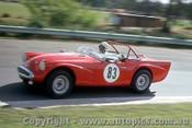 65455 - M. Brunninghausen - Daimler SP 250 -  Warwick Farm 1965