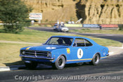 69069 - Norm Beechey  HK GTS 327 Holden Monaro - Hume Weir 28th September 1969 - Photographer Jeff Nield